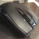マウスのホイールが壊れる原因と、意外な対処法で治った話